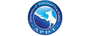 association-professional-dog-trainers-logo